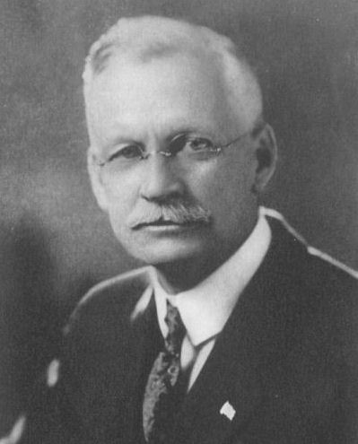 William Arthur Vawter,  abt 1915